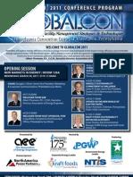 Globalcon on Site Program