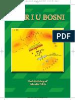 Hasib Mušinbegović, Fahrudin Zolota - Bedr i u Bosni