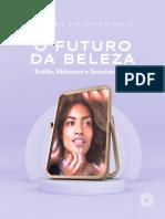 O Futuro Da Beleza 2021