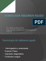 semiologc3ada-del-abdomen-agudo