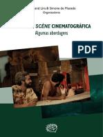 [Bertrand Lira e Simone de Macedo] A Mise en scéne cinematográfica