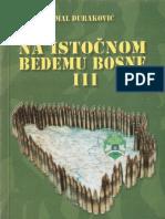 Kemal Durakovic - Na Istocnom Bedemu Bosne 3 (1994 Godina)