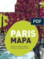 Guia oficial Paris 2008-09