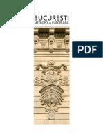 ### - Bucuresti, metropola europeana