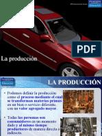 La Producción- SSEM 5