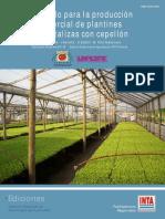 8 Protocolo Producción de Plantines 2008