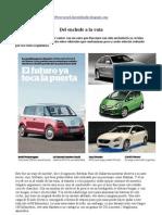 ECO AUTOS - Del Enchufe a La Ruta