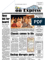 Hanson Express 03_24_2011