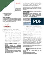 Clase Semiología de Signos Vitales o Constantes Vitales
