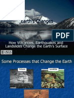 EarthChanges