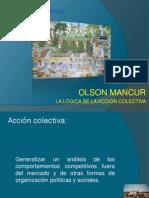 OLSON MANCUR