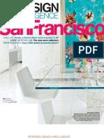 SF Magazine Features Restoration Hardware CEO Gary Friedman