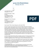 Letter on Delphi Pensions