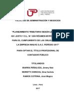 2017 PLaneamiento Tributario (1)