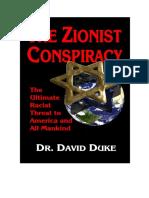 A Cosnpiração Sionista Cap01