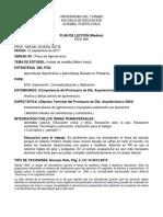Elemplo de un Plan de Leccion -EDVI 466 A (1)