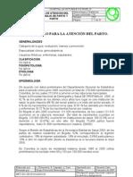 GUIA ATENCION DE PARTO (1)