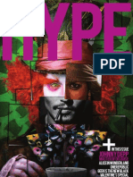 HYPE Issue 30 - Intensify