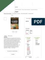 Les guerres d'Afrique Des origines à nos jours - broché - Bernard Lugan - Achat Livre ou ebook _ fnac