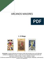 ARCANOS MAIORES