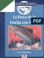 La Pesca de La Trucha Con Mosca-Libro