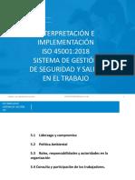 Interpretación-imp Iso 45001- Univ Agraria -07!11!2020