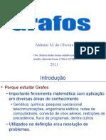 Grafos Prof.Aldemir