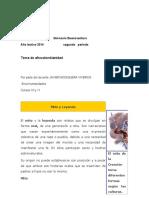 CLASE DE AFROCOLOMBIANIDAD  TEMA  MITOS Y LEYENDAS DEL PACIFICO