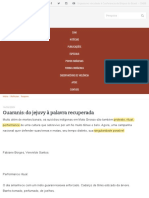 Guaranis_ do jejuvy à palavra recuperada _ Cimi