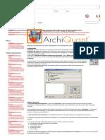 ArchiQuant _ Cigraphe