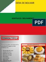 Departamento Bolivar