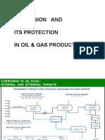 CORROSION IN OIL&GAS