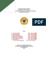 Laporan Hasil Survei Kel 2 MTP 2