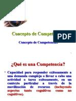 MACBConcepto de Competencias