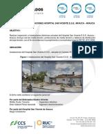 Informe Hospital San Vicente Final con diagramas