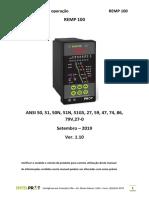 Manual-de-operação-REMP-100