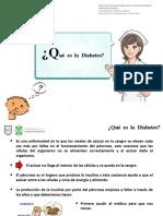 Qué Es La Diabetes - Final