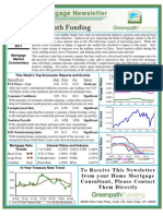Greenpath's Weekly Mortgage Newsletter - 3/28/2011