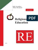 ReligiousEducationPublishe