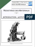 Dokumen Tips Itii Cours de Resistance Des Materiaux Avec Exercices