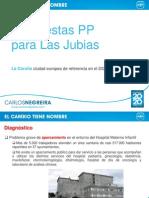Propuestas Pp Las Jubias