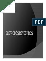Eletrodos Revestidos