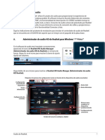 S Realtek Audio v4.0 DTS