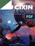 Liu Cixin - Capatul Mortii PDF Versiunea 1