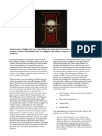 Deathwatch Kill Team Final Version PDF October 7 2010-10-40 Pm 268k