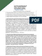 Informe Uruguay 25-2021