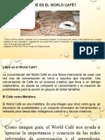 Presentación2 cafe del mundo