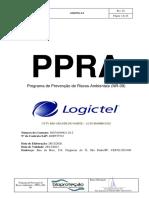 2020 PPRA Logictel CFTV - Alto Rodrigues