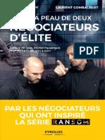 Dans La Peau de Deux Négociateurs Délite by Marwan Mery Laurent Combalbert [Mery, Marwan Combalbert, Laurent] (Z-lib.org).Epub