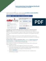 10 estrategias para posicionar tus páginas facebook